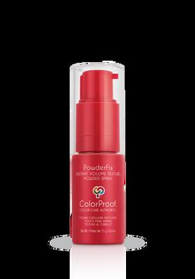 ColorProof PowderFix Instant Volume Texture Powder Spray