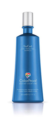 ColorProof TruCurl Curl Perfection Shampoo