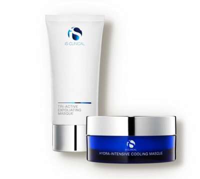 iS Clinical Smooth & Soothe Collection