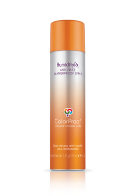 ColorProof HumidityRx Anti-Frizz Weatherproof Spray