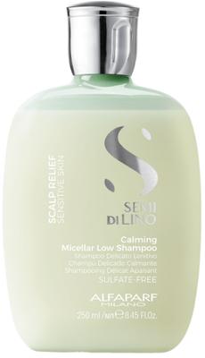 Alfaparf Semi di Lino Scalp Relief Calming Micellar Low Shampoo