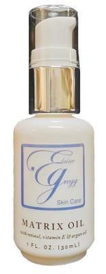Elaine Gregg Matrix Oil