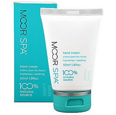 Moor Spa Hand Cream
