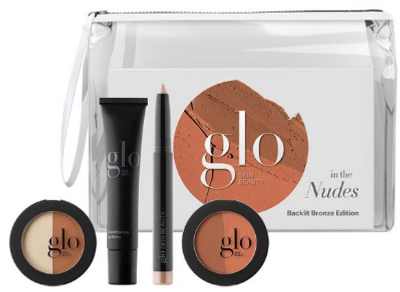 glo Skin Beauty in The Nudes