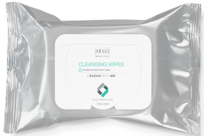 Obagi SUZANObagiMD Cleansing Wipes