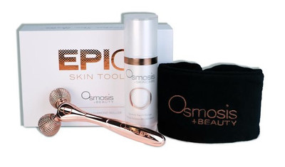 Osmosis Skincare Holiday Skincare Kit