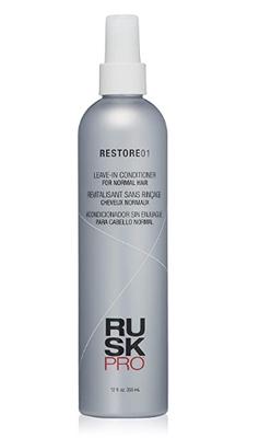 Rusk Restore01 Leave-In Conditioner