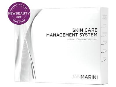 Jan Marini Skin Care Management System (Dry/Very Dry)
