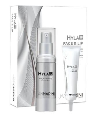 Jan Marini Hyla3D Face & Lip System