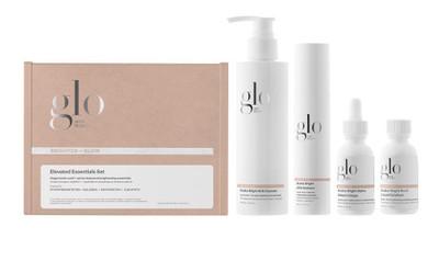 glo Skin Beauty Brighten + Glow Elevated Essentials Set