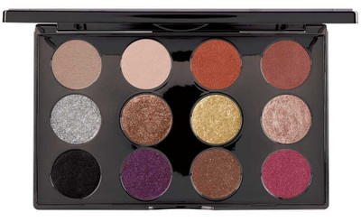 PUR Cosmetics Defense 12-Piece Anti-Pollution Eyeshadow Palette