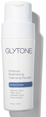 Glytone Enhance Brightening Cleansing Powder