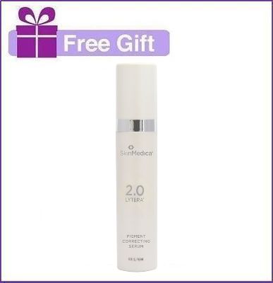 FREE SkinMedica Lytera 2.0 Pigment Correcting Serum 8.8ml with $150 SkinMedica Purchase