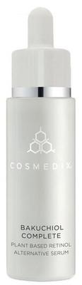 CosMedix Bakuchiol Complete Plant-Based Retinol Alternative Serum