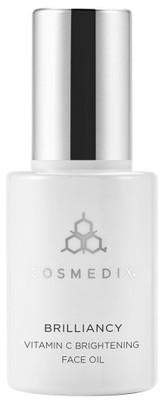 CosMedix BrillianCy Vitamin C Brightening Face Oil