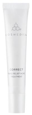 CosMedix Correct Rapid Relief Acne Treatment