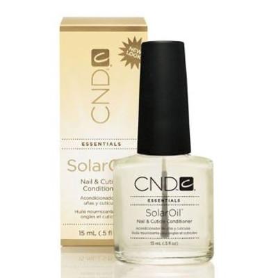 CND Solar Oil