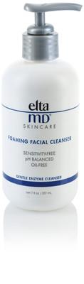 EltaMD Foaming Facial Cleanser