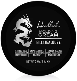 Billy Jealousy Headlock Hair Molding Cream