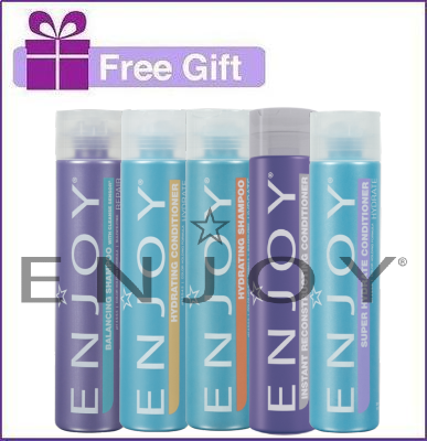FREE Enjoy Deluxe Sample 2.5 Ounce with $99+ Enjoy Purchase