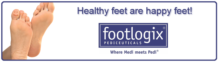 Footlogix Foot Products