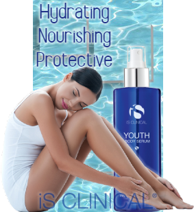 i.S. Clinical Youth Body Serum