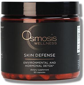 Osmosis Wellness Skin Defense Toxin Purifier