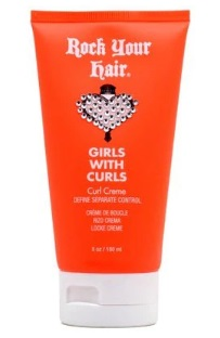 Rock Your Hair Girls with Curls Curl Creme