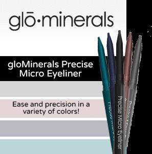glominerals Precise Micro Eyeliner