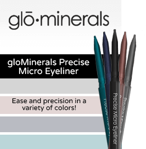 glominerals Precise Micro Eyeliner