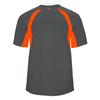 Graphite/Safety Orange