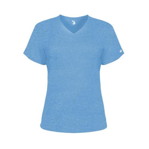 Columbia Blue Heather