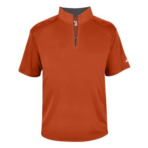Burnt Orange/Graphite
