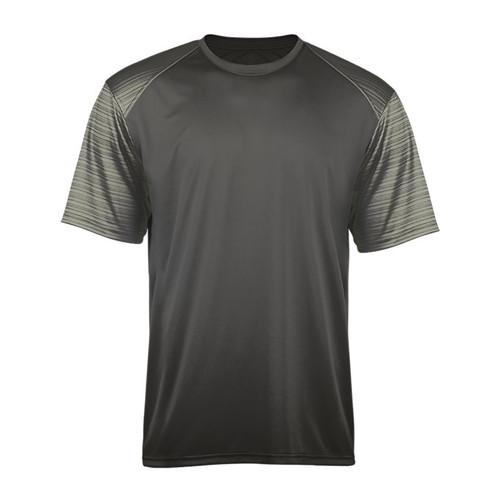 Graphite/Graphite Stripe