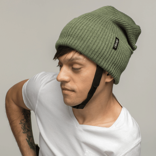 Lenny - Protective Medical Helmet
