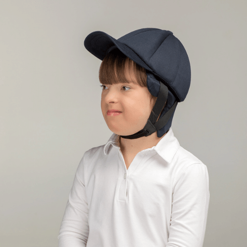 Baseball Cap Kids Medical Grade Protective Helmet