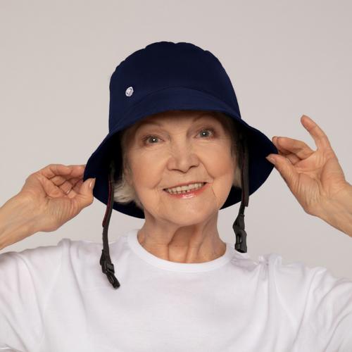 Billie - Protective Medical Helmet