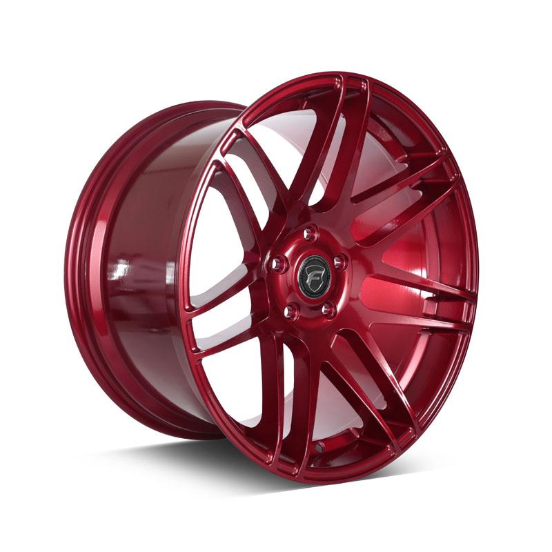 Forgestar F14 Wheels for Porsche 19
