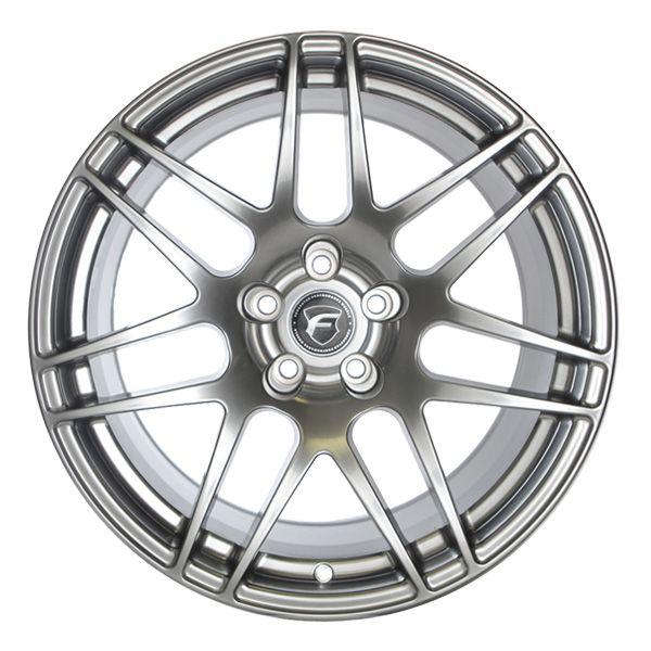 Forgestar F14 Wheels for BMW 19x8.5, 19x9.0, 19x10, 19x11 Silver