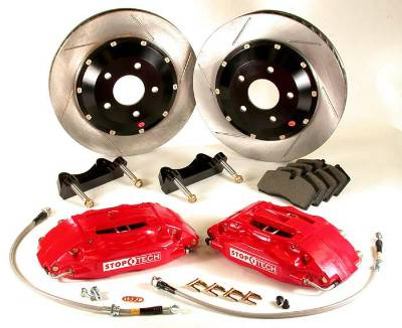 Stoptech Big Brake Kit Bmw E90 3 Series