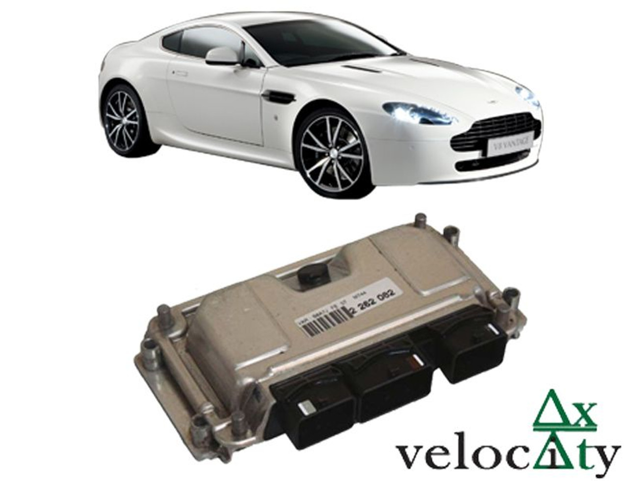 Velocity Ap Ecu Tune For 2006 13 V8 Vantage 4 3l 4 7l