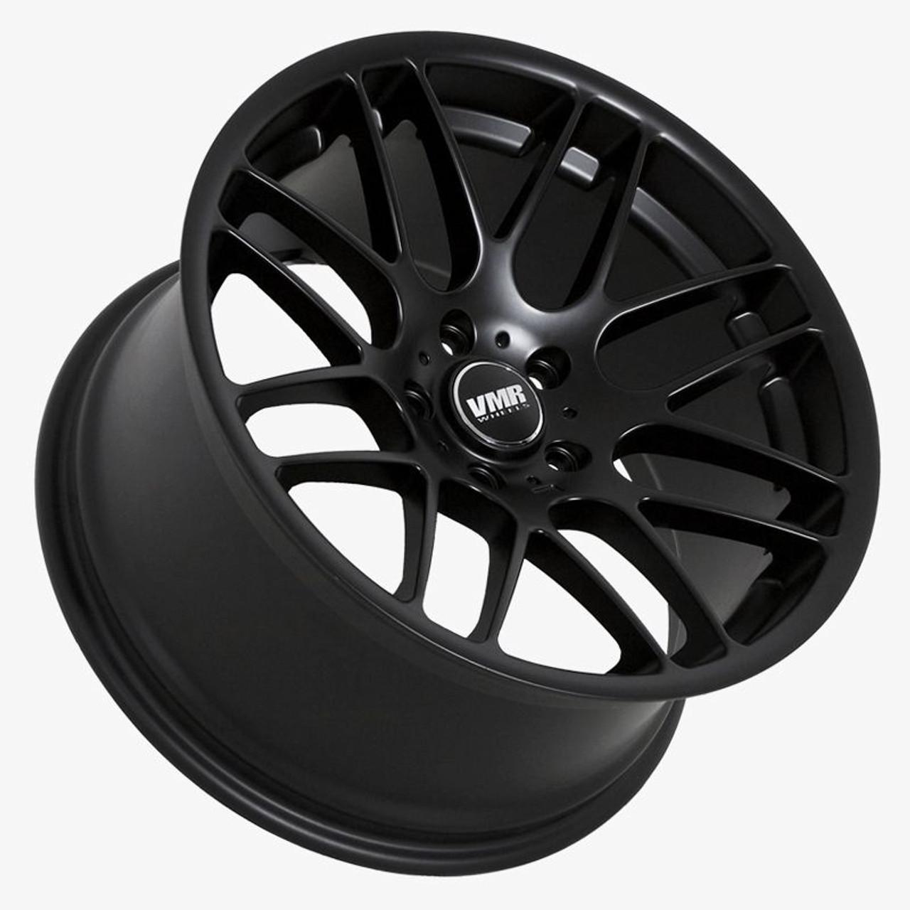 Vmr V703 Vb3 Csl Style Wheels For Bmw Matte Black 18 19 5x120mm