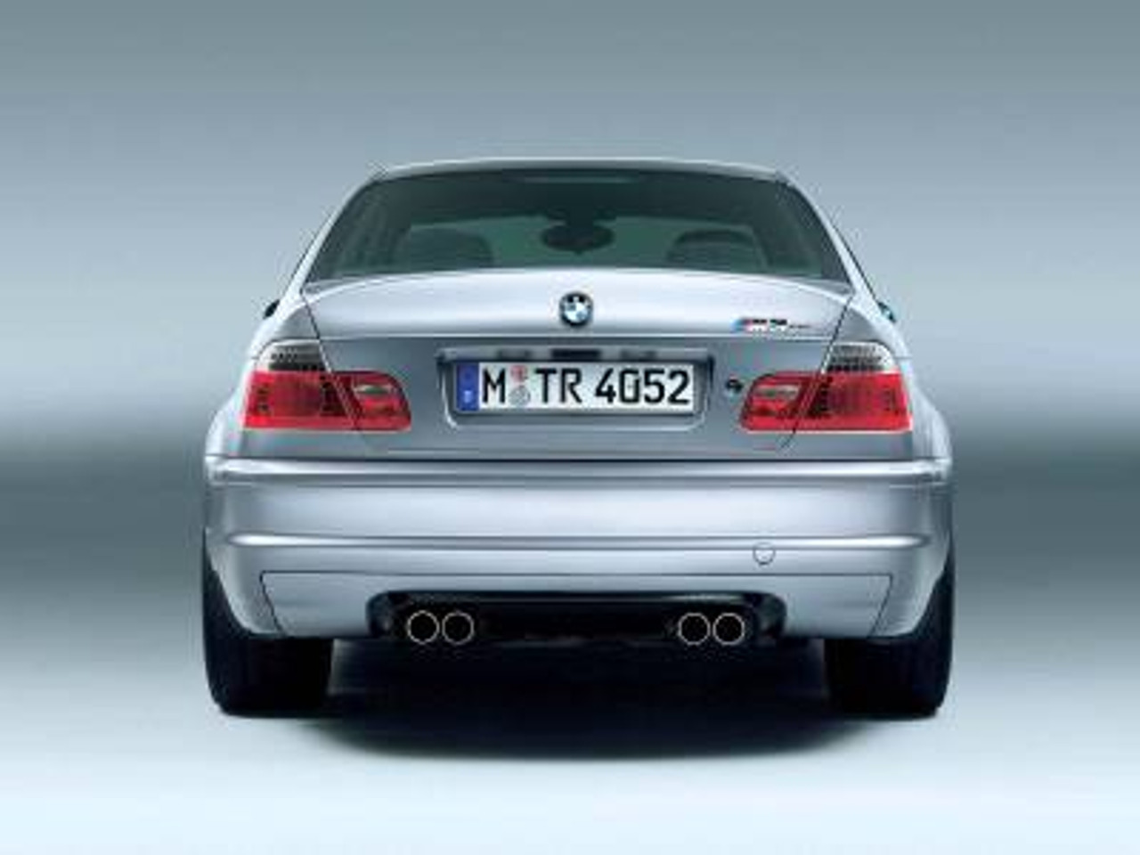 Csl Full Body Kit Package For 1999 2006 Bmw 3 Series M3 Coupe E46