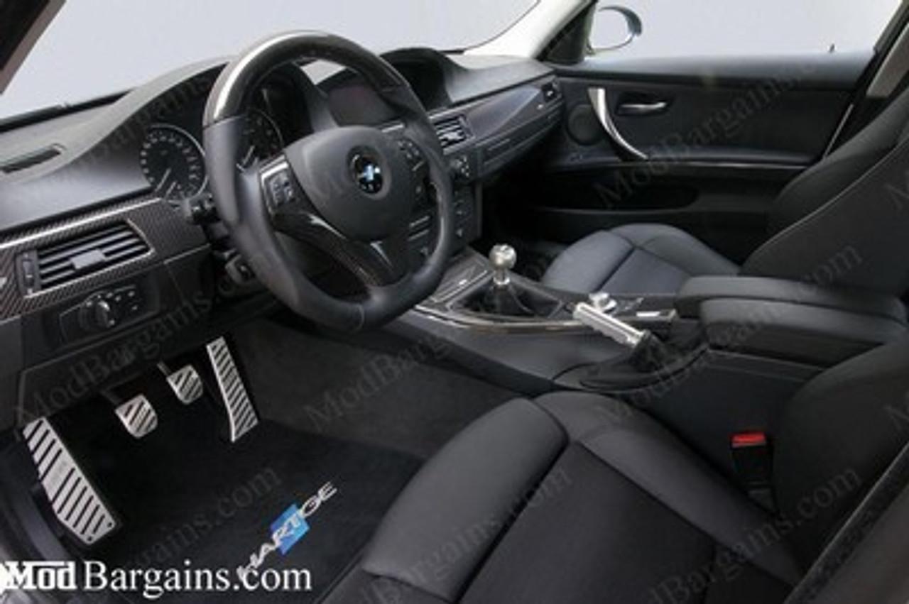 Carbon Fiber Interior Trim Bmw E60 5 Series And M5