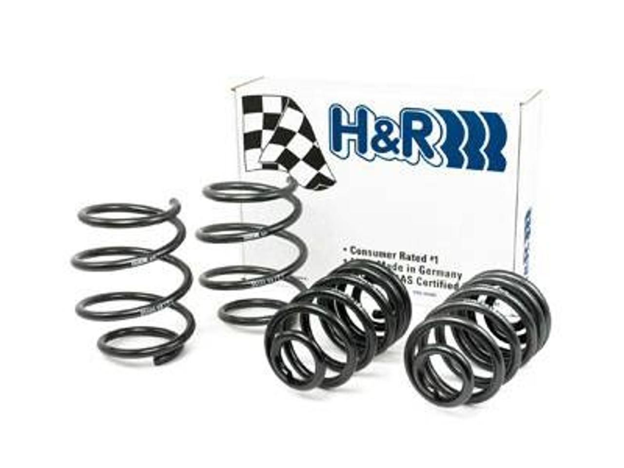 H/&R Springs 53070-3 H/&R Sport Springs