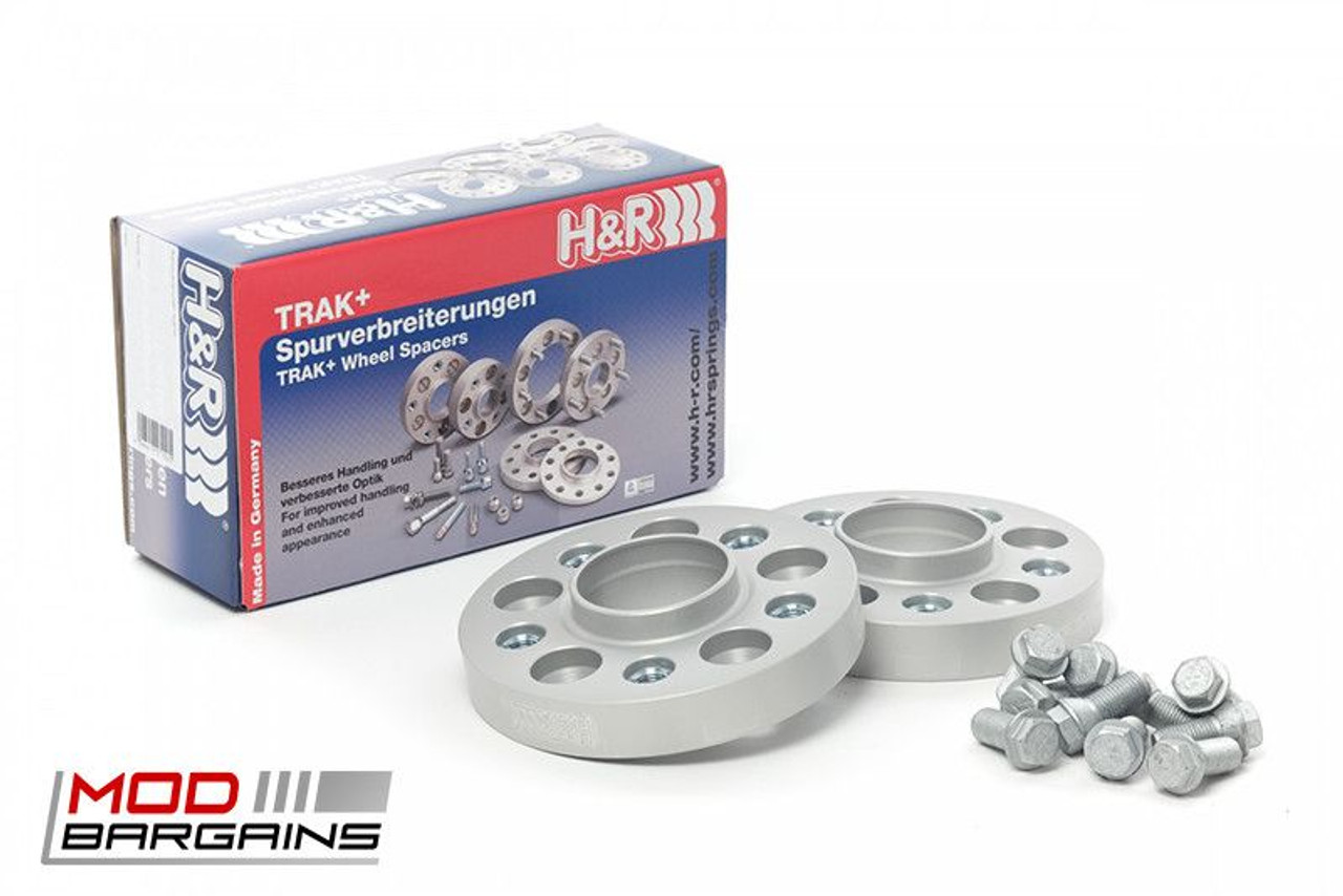 H R Trak Wheel Spacers For Bmw 3 Series E90 E92 E46 E36