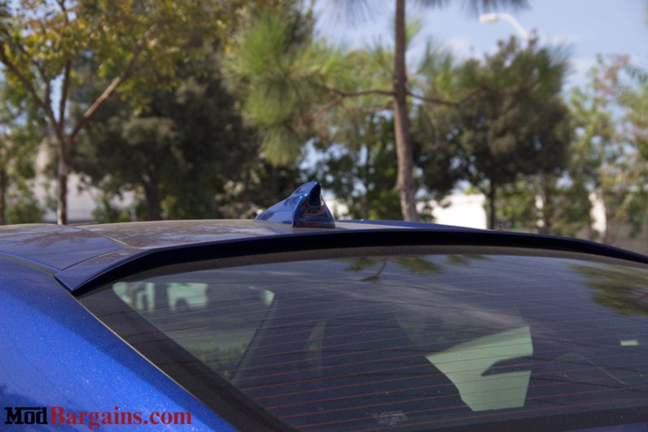 Roof Spoiler For 2012 14 Scion Fr S Subaru Brz Zn6 Zc6