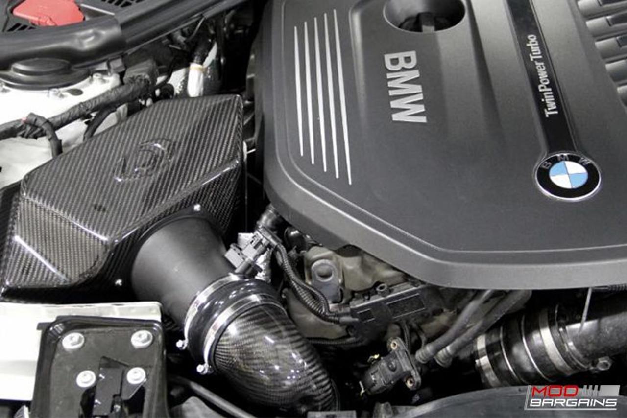 Dinan D760-0038 Engine Cold Air Intake