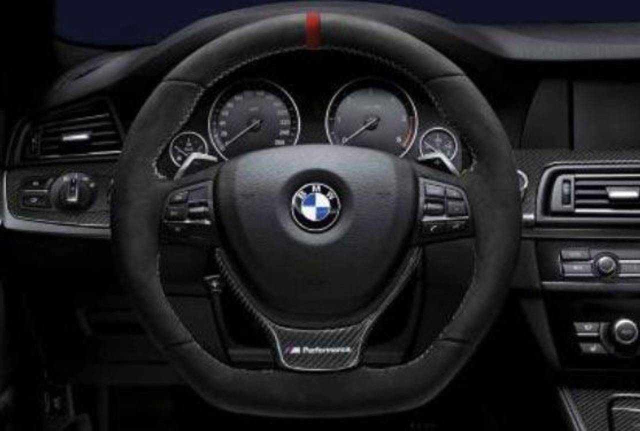 Bmw M Performance Steering Wheel For 2010 Bmw 528i 535i 550i F10