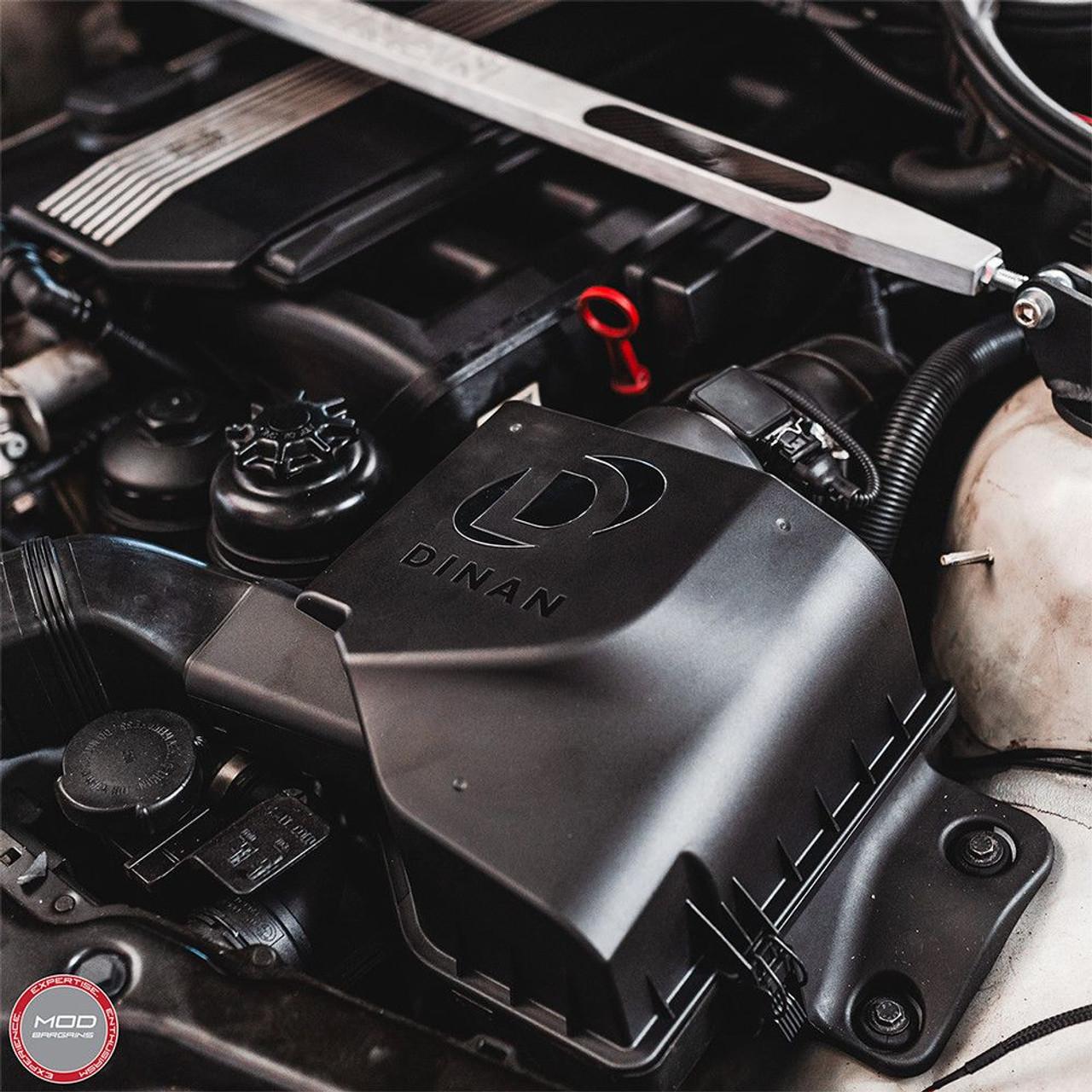 Engine Cold Air Intake-Intake System Dinan D760-0002